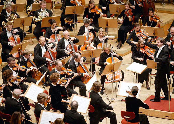 Philharmonic Orchestra of Cologne