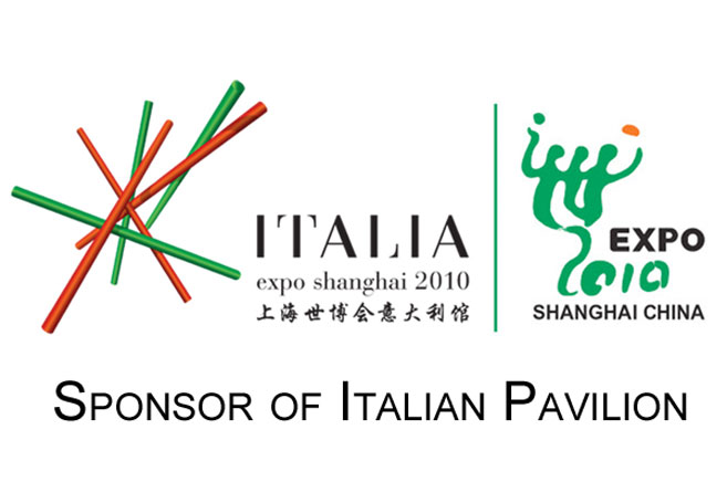 Italy at World Expo 2010 Shanghai